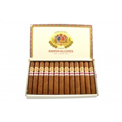 Ramon Allones Macedonian