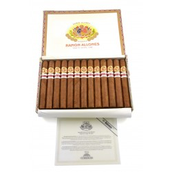 Ramon Allones Gran Robusto