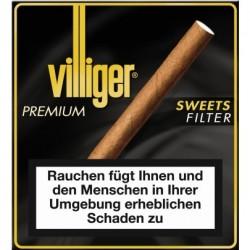 Villiger Premium Sweets Filter