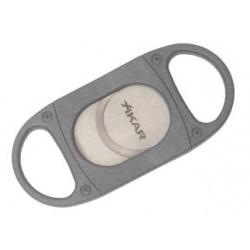 Xikar X8 Silver Cutter
