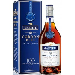 Martell Cognac Cordon Bleu Old Classic