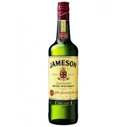 Jameson Triple Distilled