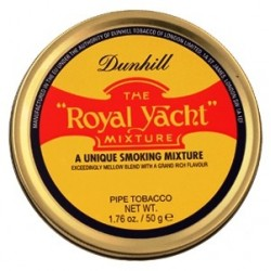 Dunhill The Royal Yacht