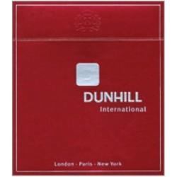Dunhill International Red