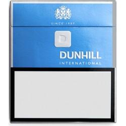 Dunhill International Blue