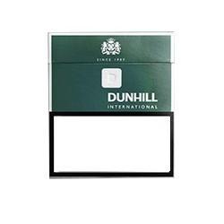 Dunhill International Menthol