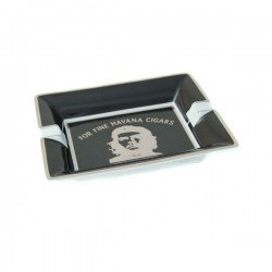 Elie Bleu Che Black Ashtray