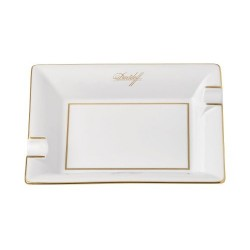 Davidoff Porcelain Ashtray