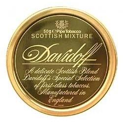 Davidoff Scottish Mixture