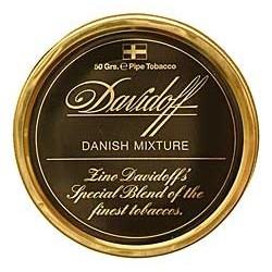 Davidoff Danish Mixture