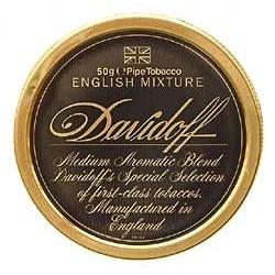 Davidoff English Mixture