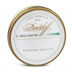 Davidoff Green Mixture