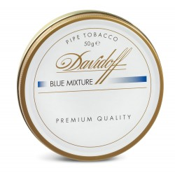 Davidoff Blue mixture