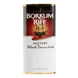 Borkum Riff Black Cavendish