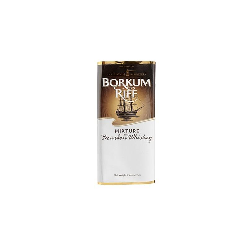 Borkum Riff Bourbon Whiskey