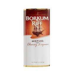 Borkum Riff Cherry Liquor
