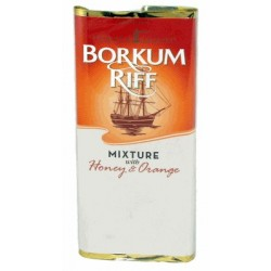 Borkum Riff Honey & Orange