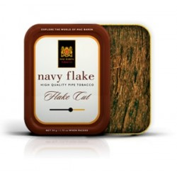 Mac Baren Navy Flake