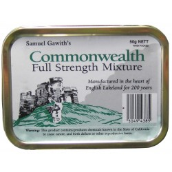 Samuel Gawith Commonwealth Mixture