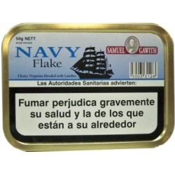 Samuel Gawith Navy Flake