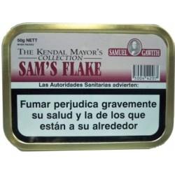 Samuel Gawith Sam's Flake (Kendal Mayor's Collection)