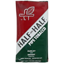 Half & Half Regular