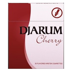 Djarum Cherry