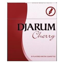 Djarum Cherry