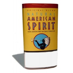 American Spirit Natural Original Blend