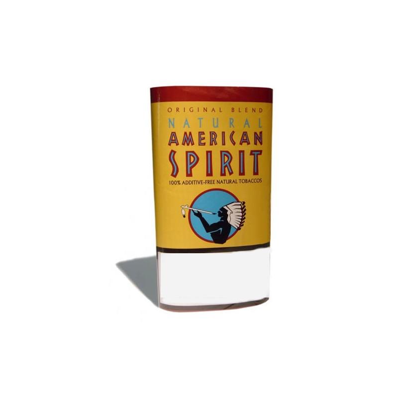 American Spirit Natural Original Blend