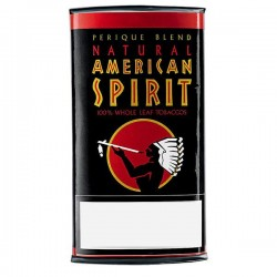 American Spirit Natural Perique Blend