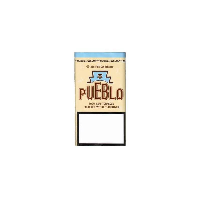 Pueblo Original