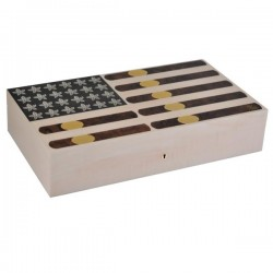 Elie Bleu Stars & Stripes 110 Cigars Limited