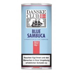 Danske Club Blue Sambuca