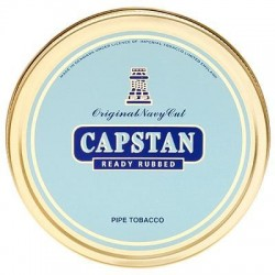 Capstan Original Navy Cut Ready Rubbed