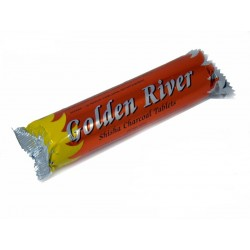 Akra Golden River shisha charcoal