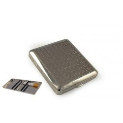 Akra Angelo Cigarette Case