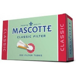 Mascotte Classic Filters