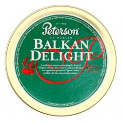 Peterson Balkan Delight