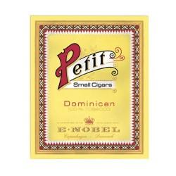 Petit nobel Dominican Cigarillos