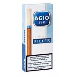 Agio Filter Tip