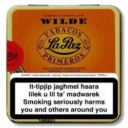La Paz Wilde Primeros Mini Cigarillos