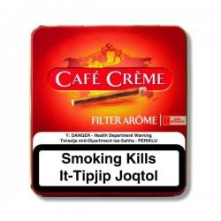 Cafe Creme Filter Arome