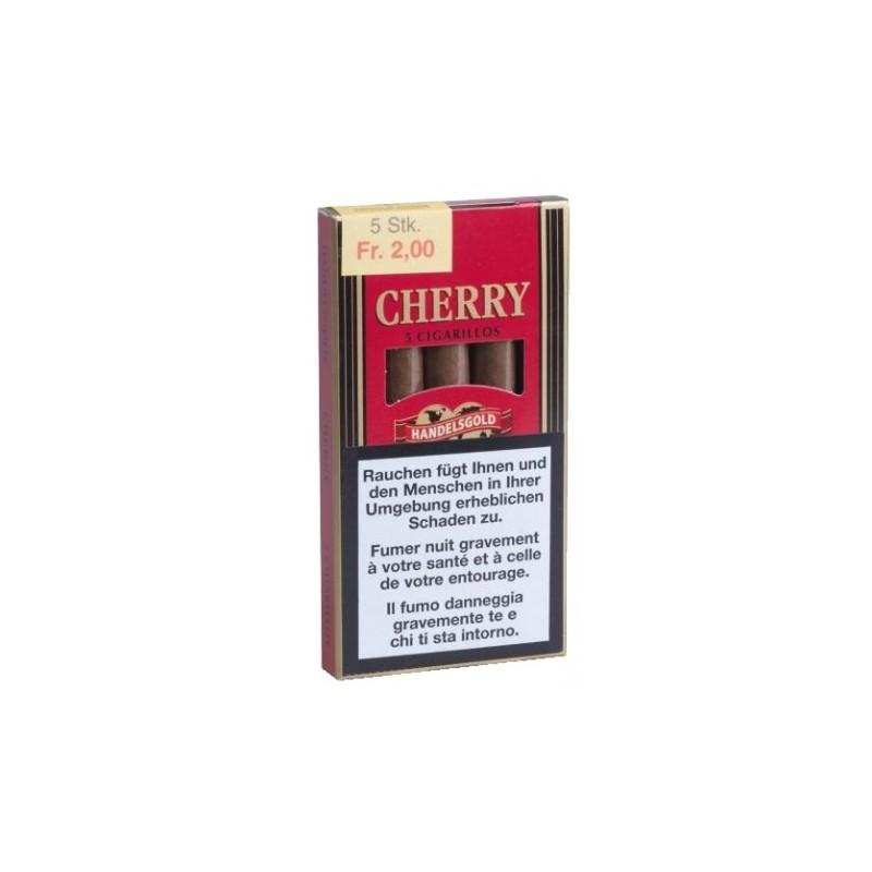 Handelsgold Sweet Cherry