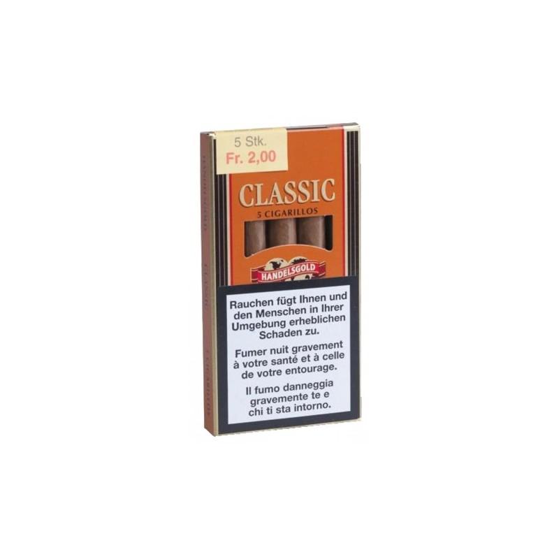 Handelsgold Sweet Classic