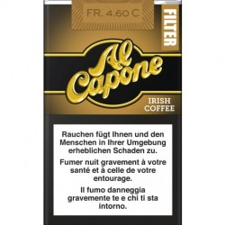 Al Capone Pockets Filter Irish Coffee