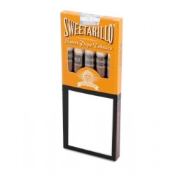 Sweetarillo Sweet Pipe Tobacco