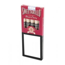 Sweetarillo Black Cherry