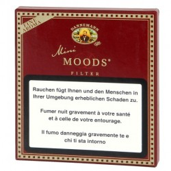 Dannemann Mini Moods
