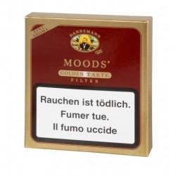 Dannemann Moods Gold Taste Filter